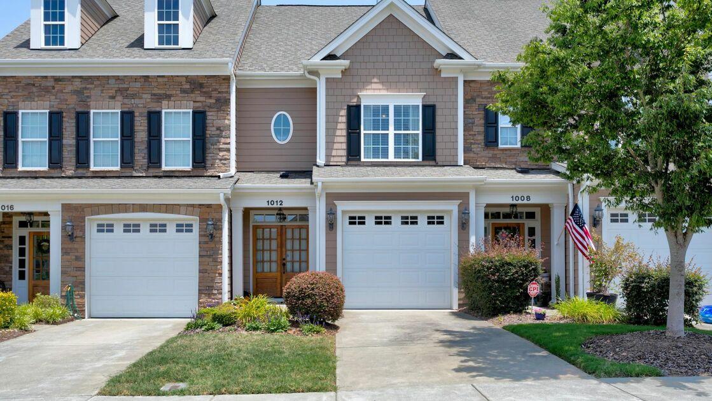 1012 Checkerberry Dr Morrisville North Carolina 27560